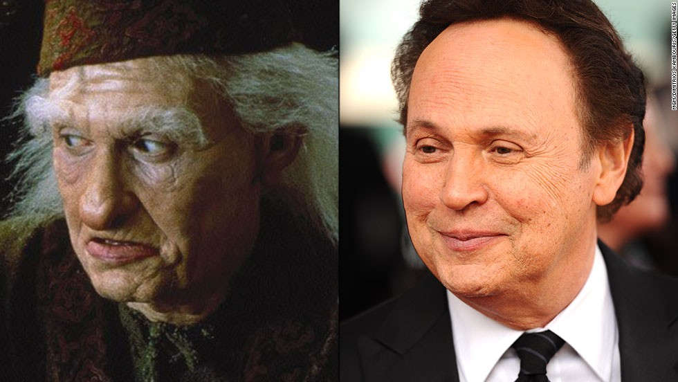 "Billy Crystal's magical sense of humor was put to good use as Miracle Max, who knows a medicine man is only as good as the woman behind him. Crystal has been incredibly prolific since his role in the 1987 cult favorite, lately signing on to star in <a href=""http://www.deadline.com/2014/03/billy-crystals-fx-pilot-the-comedians-picked-up-to-series/"" target=""_blank"">FX's sitcom ""The Comedians""</a> with Josh Gad."