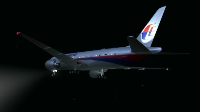 Was MH370 search hundreds of miles off?