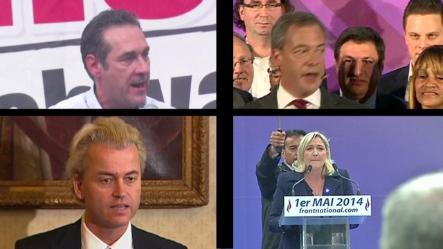 EU Elections: The rise of protest parties
