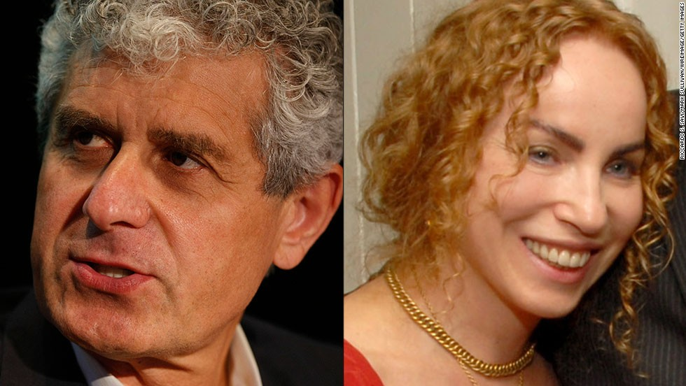Energy mogul Michael Polsky paid Maya Polsky $184 million when they split.