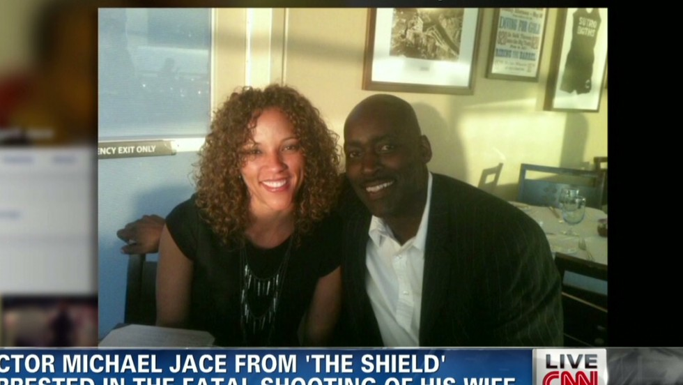 'Shield' actor Michael Jace officially charged with wife's murder