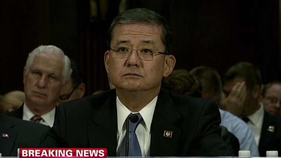 VA controversy: White House aide heading to Phoenix