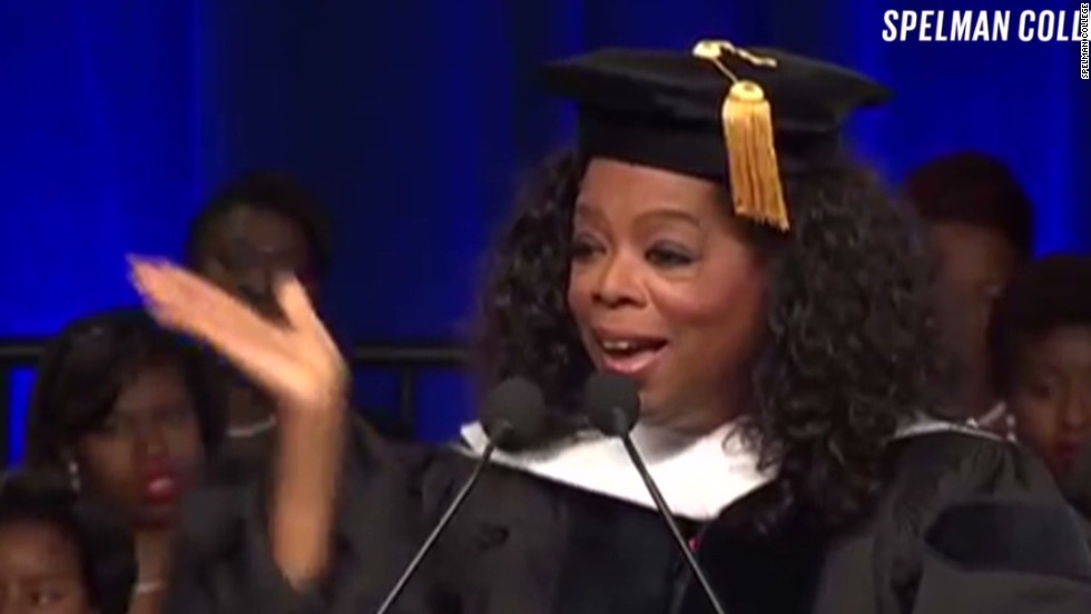 Greatest commencement speeches ever?