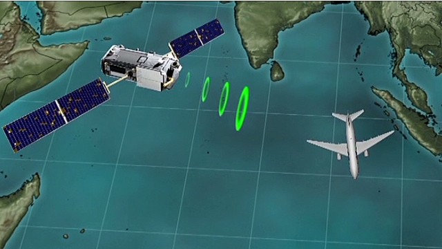 What will the Inmarsat data reveal?