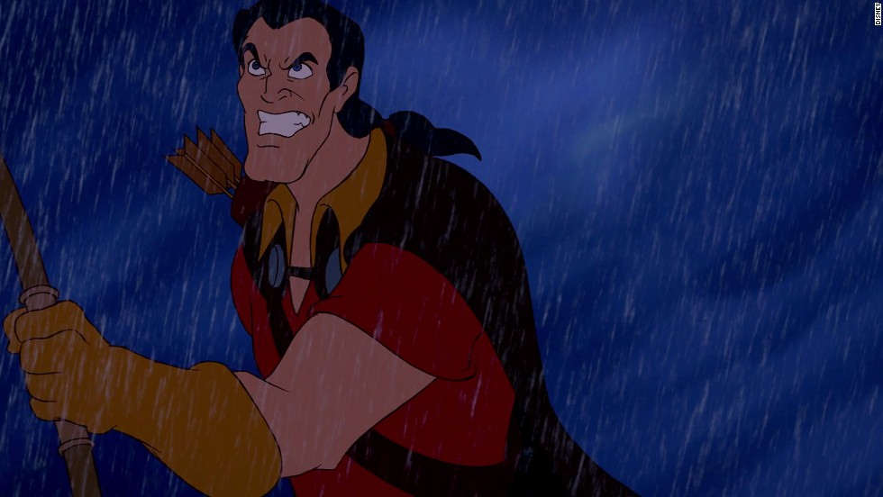 "The only thing worse than a cocky, demanding guy who can't take a hint is a cocky, demanding guy who then organizes a mob to kill your boyfriend. That's essentially what the villain Gaston does in 1991's ""Beauty and the Beast."" He may not have looked scary, but he was obviously the movie's real beast."