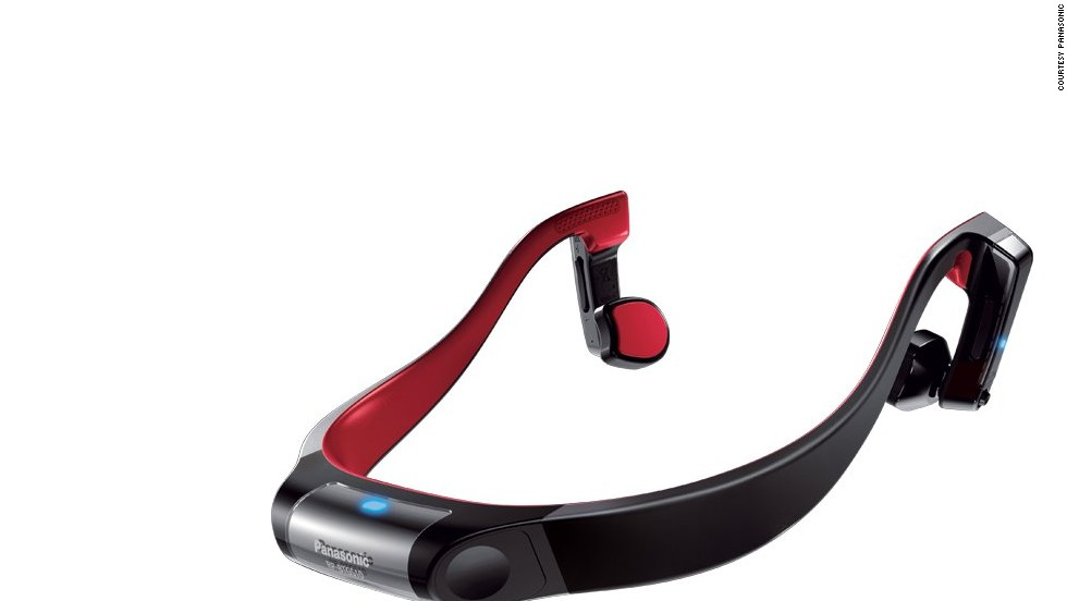 "<a href=""http://shop.panasonic.com/shop/model/RP-BTGS10-K"" target=""_blank""><strong>Panasonic</strong> </a>are among the big brands also releasing bone conduction headphones this year. They reckon their BTGS10 will work for TV watchers who don't want to disturb their sleeping significant other."
