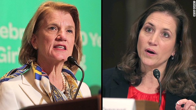 Fate of Senate control lies with women