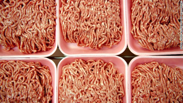 Red meat increases breast cancer risk