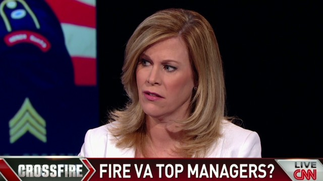 Crossfire: Who's to blame for VA scandal?_00000720.jpg