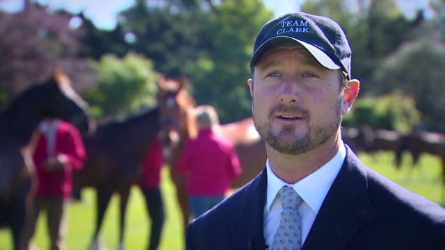 Top equestrians gather for prestigious events