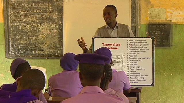Nigeria: 'Teachers live in fear'