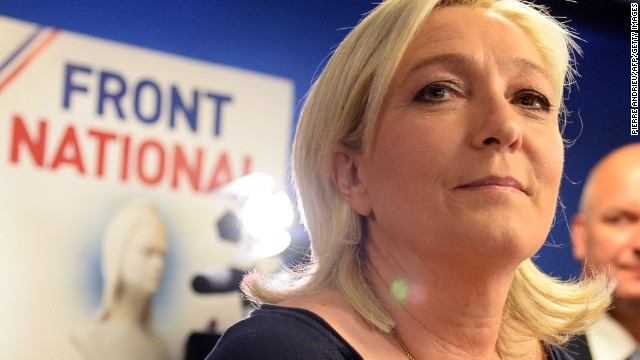 EU elections: A far-right 'earthquake'