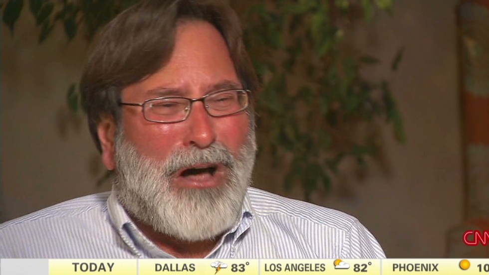 Dad of California killing spree victim meets with dad of perpetrator