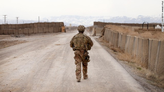 Could Afghanistan be the next Iraq?