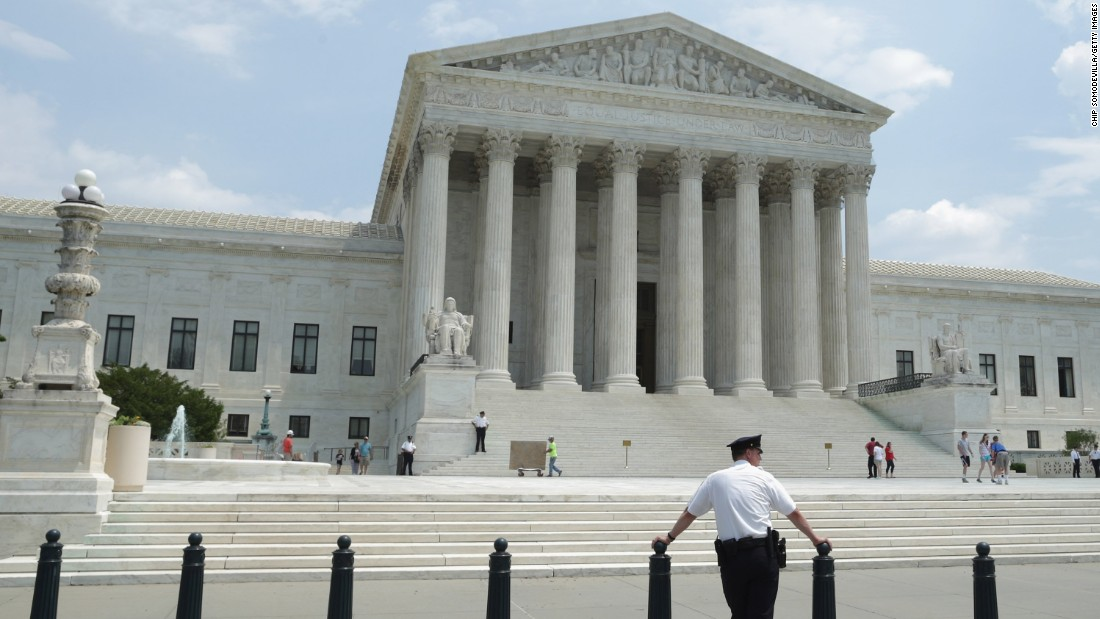 SCOTUS puts temporary hold on Texas execution