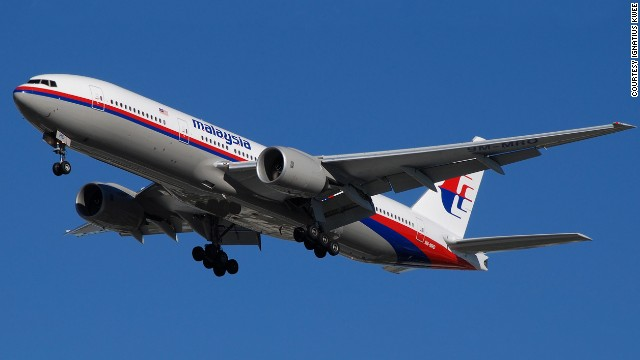 Search for MH370 continues after 6 months
