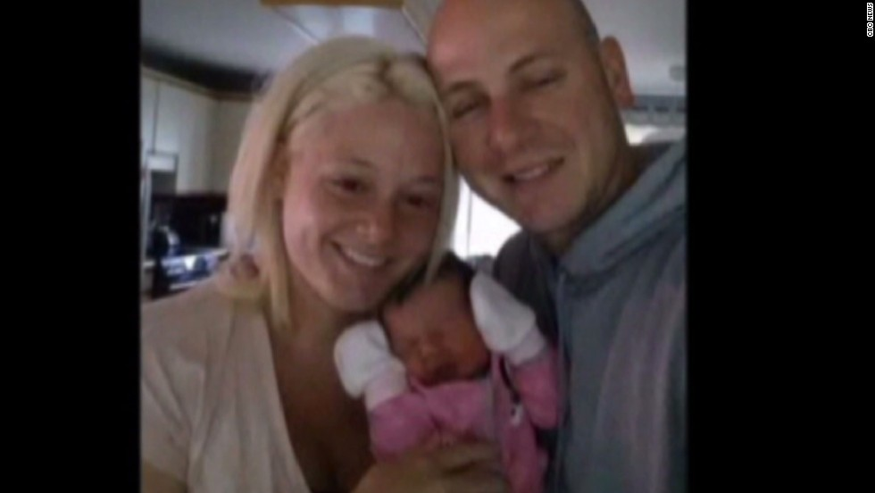 Kidnapped newborn found 'thanks to Facebook'