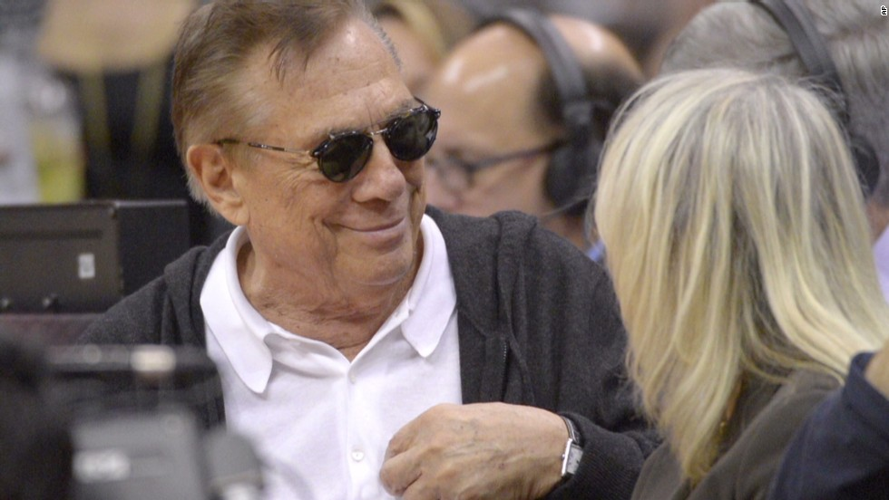 Source: Clippers draw as many as five bidders