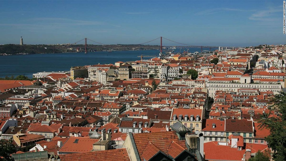 Of The Worlds Most Underrated Cities CNN Travel - 10 most beautiful and underrated cities in europe