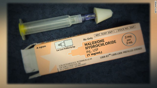 NYPD to carry heroin overdose antidote