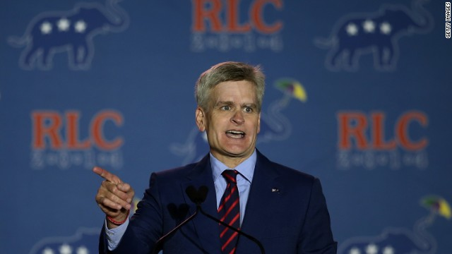 "Rep. Bill Cassidy labeled critical interpretation of his remarks as ""false controversy."""