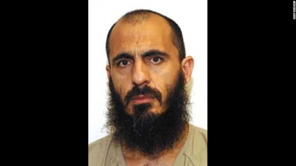 Mohammad Nabi Omari was a minor Taliban official in Khost Province and was the Taliban's chief of communications and helped al Qaeda members escape from Afghanistan to Pakistan. He also said that he had worked with a U.S. operative named Mark to try to track down Taliban leader Mullah Omar.