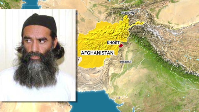 Exchanged prisoners' Taliban ties