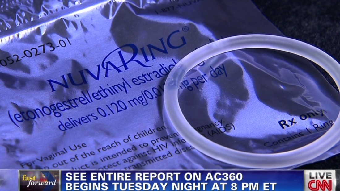 Families, lawsuits, raise questions about NuvaRing