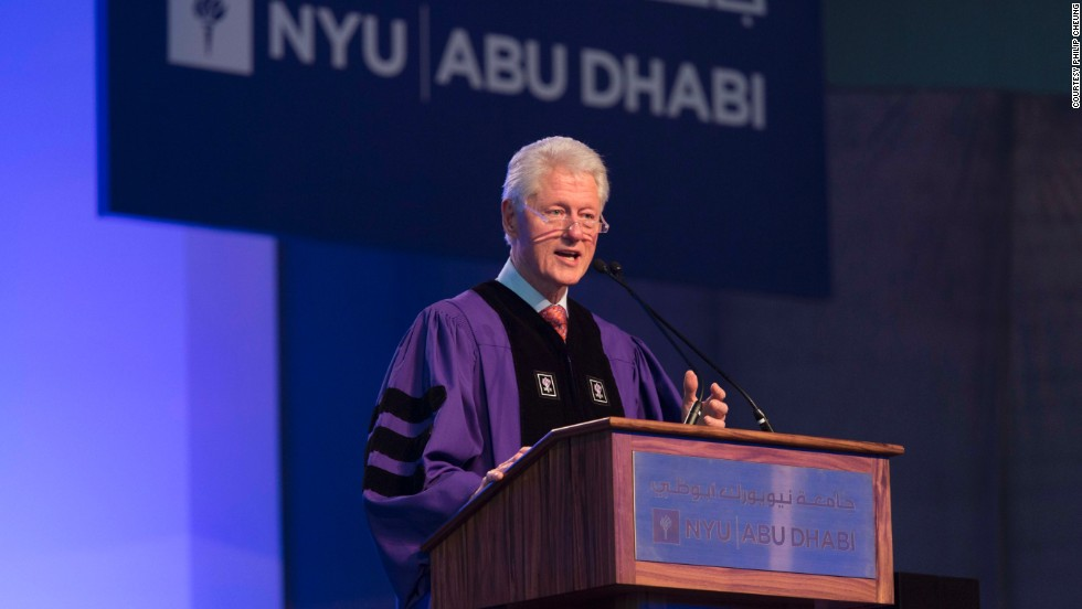 College commencement speakers for 2014 announced - CNN