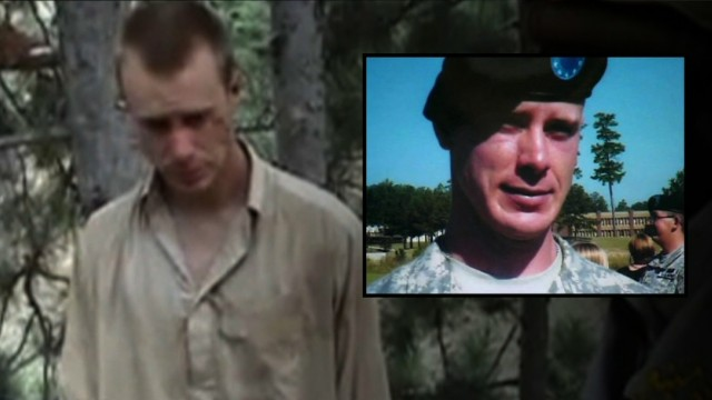 What was going through Bergdahl's head?