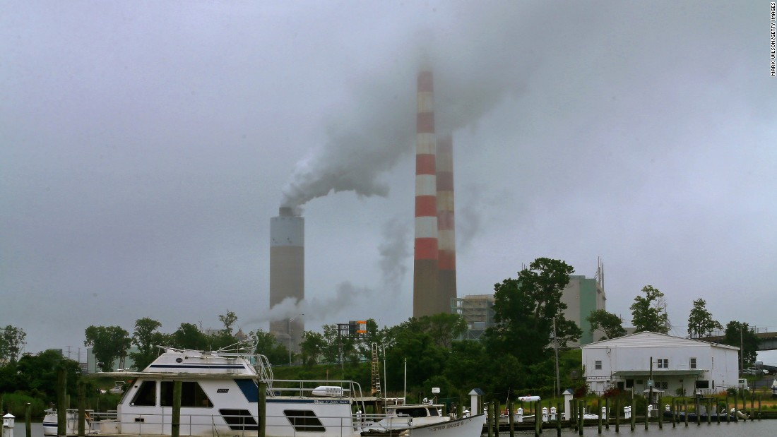 EPA regulation cuts likely to hurt children most, experts say