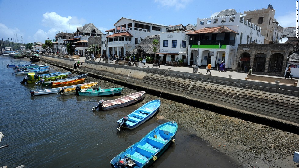 Perhaps the Kenyan coast's most popular tourist attraction, Lamu, the East African island perched placidly off of Kenya's southern coast, is one of the oldest continuously inhabited Swahili towns.