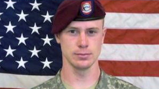 The days before Bergdahl's capture