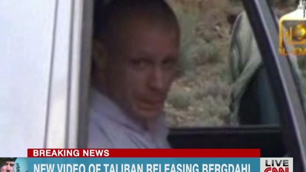 Celebrated at first, Bergdahl's release raises questions