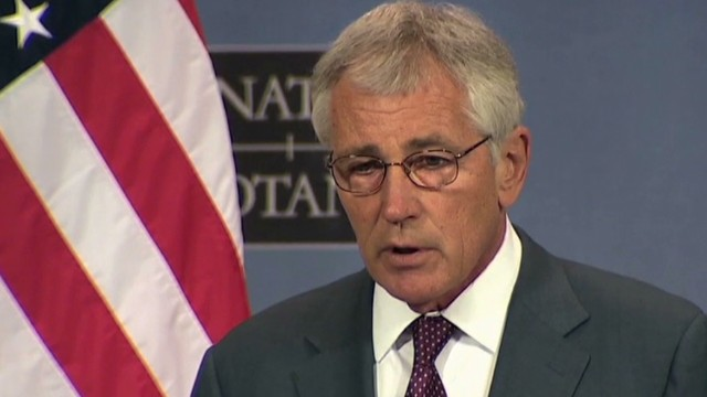 Hagel: 'Unfair' to judge Bergdahl