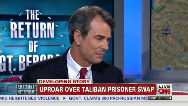 Bush Advr.: Detainees had to be released
