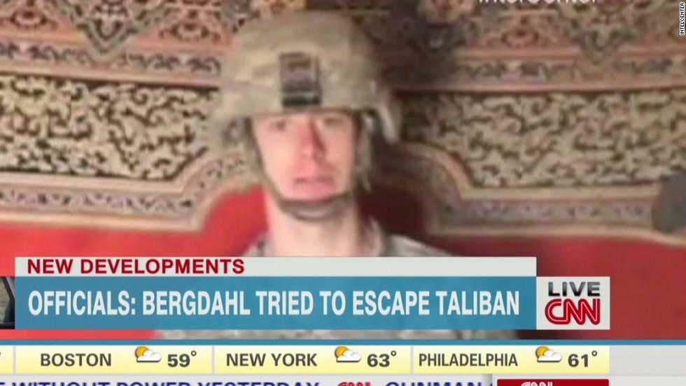 General: Bergdahl was one of us - CNN Video