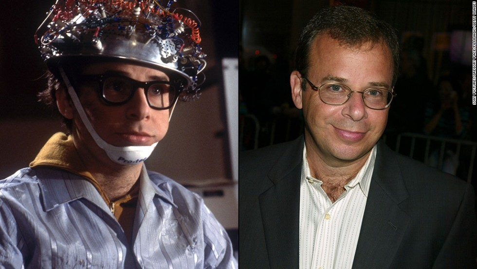"Louis Tully was also a demonic force to be reckoned with, but you couldn't help but feel badly for the guy with Rick Moranis playing him. After creating more family-friendly fare with the ""Honey, I Shrunk the Kids"" franchise and ""The Flintstones,"" <a href=""http://uproxx.com/tv/2013/07/rick-moranis-the-best-celebrity-dad-of-all-time-opens-up-about-his-retirement-from-acting/"" target=""_blank"">Moranis decided to retire</a> from on-screen acting in 1997 to be a stay-at-home dad after his wife's death."