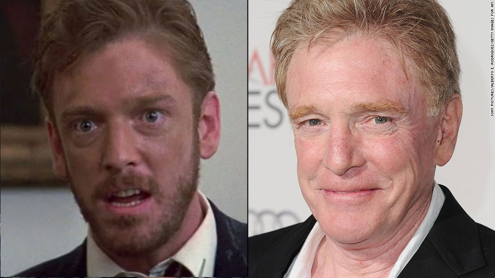"William Atherton has a knack for playing annoying characters -- remember Richard Thornburg in ""Die Hard""? -- and he put his talents to good use in ""Ghostbusters"" as a skeptical government official who kept getting in the way of the team's work. He appeared in the second season of Syfy's ""Defiance."""