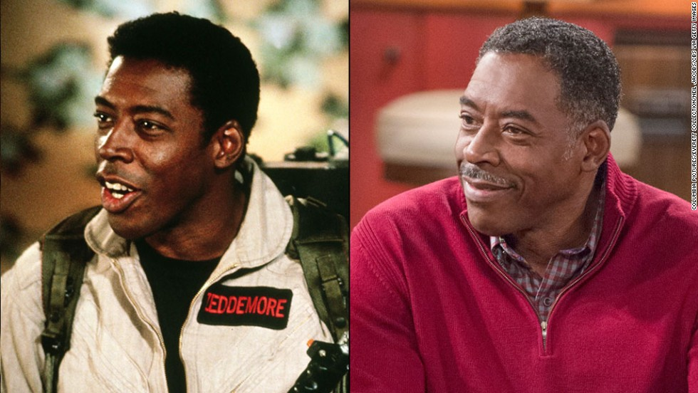 "As the fourth addition to the ""Ghostbusters"" team, Ernie Hudson provided the everyman comic relief. Since ""Ghostbusters,"" Hudson has bounced between movies and TV, including a stint on the well-received HBO series ""Oz."" Yet he still has a soft spot for Winston Zeddemore; if a third ""Ghostbusters"" ever happens, he sees himself as ""<a href=""http://www.vanityfair.com/vf-hollywood/ghostbusters-making-of"" target=""_blank"">the C.E.O. of the Ghostbusters franchise.</a>"""