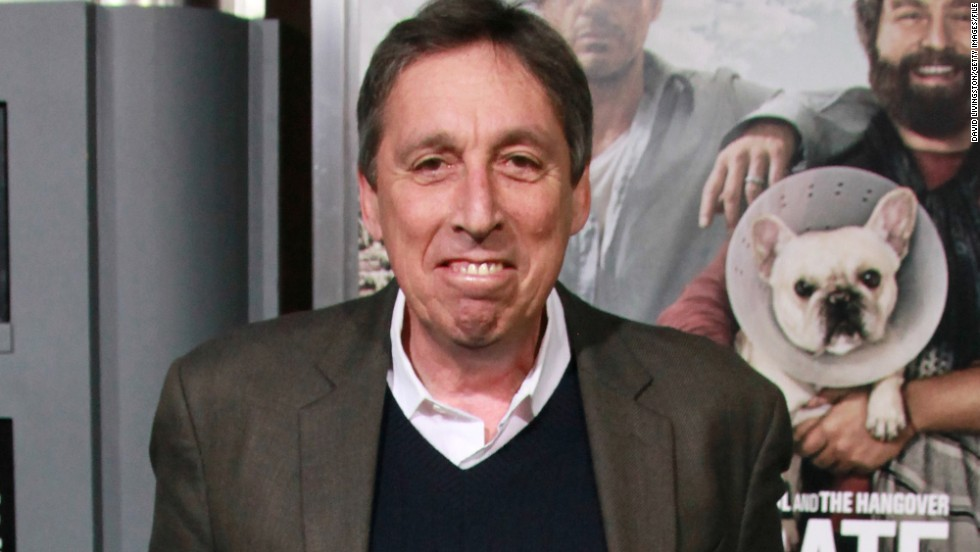 "You can't talk about ""Ghostbusters"" without mentioning director Ivan Reitman, who also helmed another '80s comedy classic, ""Stripes."" Reitman's work has been received with more ambivalence since then; neither 2011's rom-com ""No Strings Attached"" nor 2014's ""Draft Day"" was as universally liked as ""Ghostbusters."" <a href=""http://www.denofgeek.us/movies/ghostbusters-3/234728/director-ivan-reitman-on-triplets-and-ghostbusters-3"" target=""_blank"">The filmmaker has been dancing around</a> a sequel to 1988's ""Twins"" that would star Arnold Schwarzenegger, Eddie Murphy and Danny DeVito. It would be called ""Triplets."""