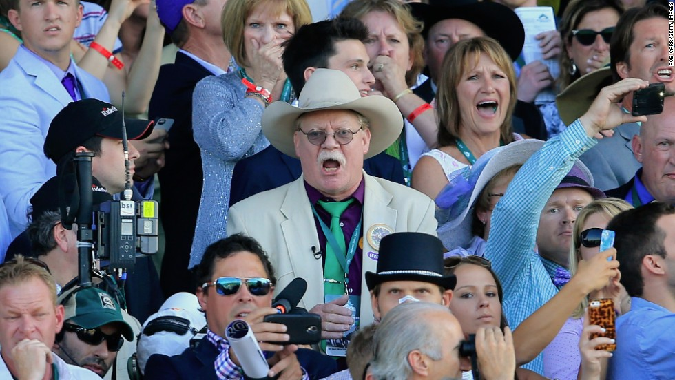 "<strong>Steve Coburn:</strong> Most horse owners might be delighted if their horse won two of the world's biggest races, snaring millions in purse money. But not Coburn. After California Chrome failed to place in the Belmont Stakes this past weekend, Coburn <a href=""http://www.cnn.com/2014/06/08/sport/california-chrome-injury/index.html"">directed his angst</a> at the horses who didn't race the Kentucky Derby or Preakness, saying their owners took ""the coward's way out."" <a href=""http://www.cnn.com/2014/06/09/us/california-chrome-owner-apology/index.html"">He later apologized.</a>"