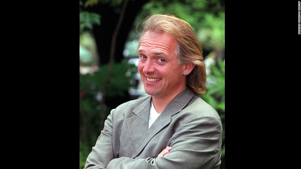 "British actor and comedian <a href=""http://www.cnn.com/2014/06/09/showbiz/obit-rik-mayall/index.html"">Rik Mayall</a>, who appeared in the TV series ""Blackadder,"" died June 9 at the age of 56, his agent said. The cause of death was not immediately reported."