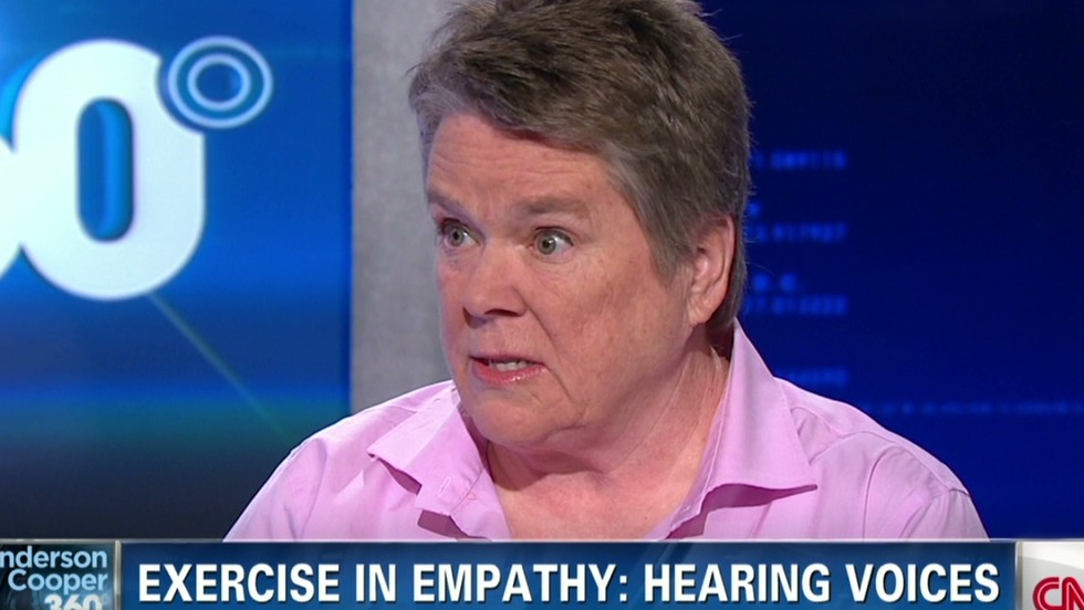 Inside Anderson's exercise in empathy