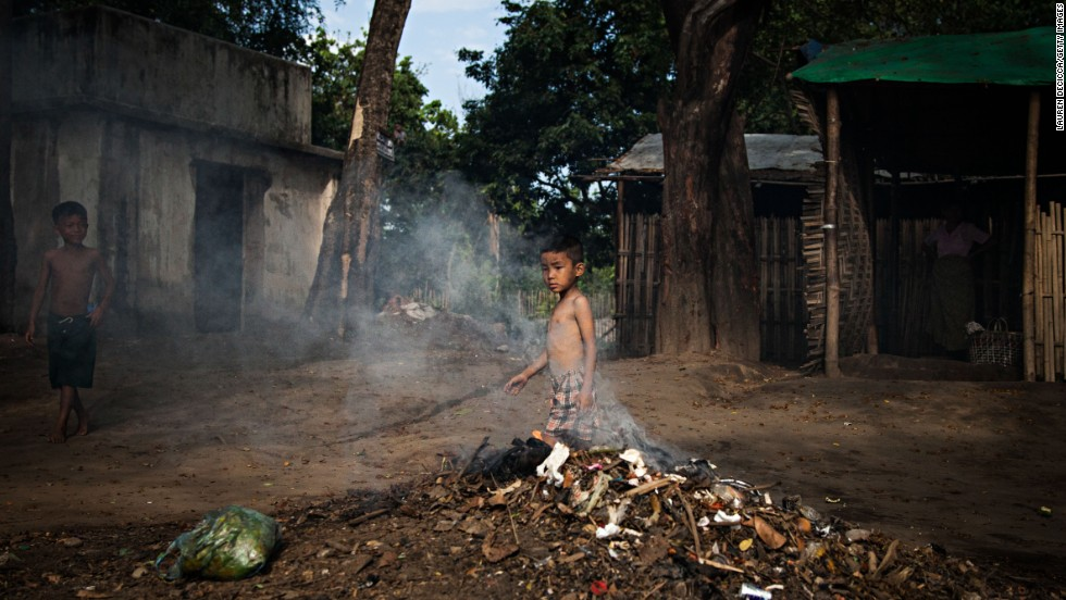 Report alleges 'systematic' torture of civilians in Kachin areas of Myanmar