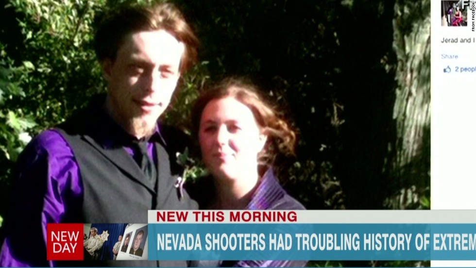 Gunman in Las Vegas rampage was killed by police
