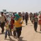 06 Iraqi civilians flee Mosul