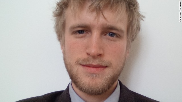 Charlie Cooper is a researcher on the Middle East at Quilliam, an anti-extremism think tank