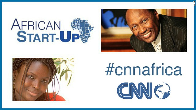 Business leaders Magatte Wade and Chris Kirubi will join African Start-Up's Tweetchat on entrepreneurship in the continent.