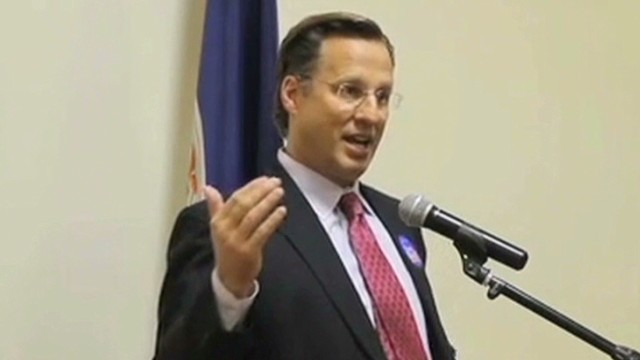 Who is Dave Brat?